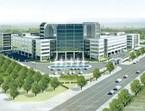 Tháo nghẽn trong xây dựng khu công nghệ cao Hòa Lạc