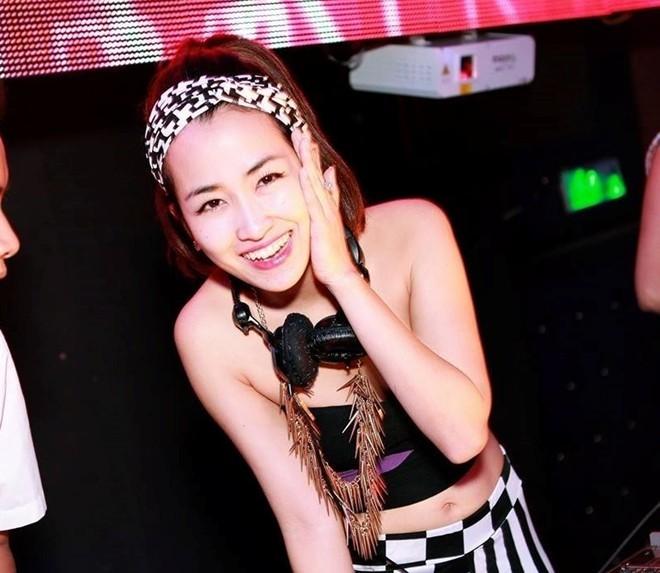 Bật mí về Trang Moon - DJ của Sơn Tùng M-TP