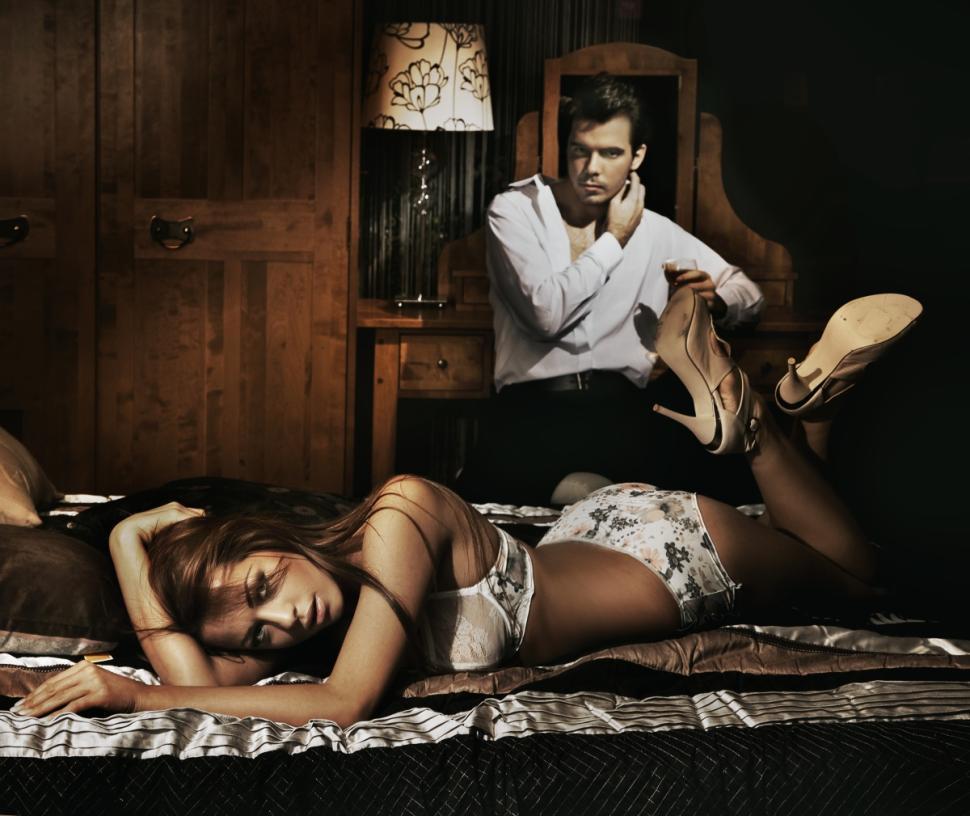 truyền hình, show, 'Sex Box'