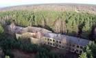 """Cận cảnh căn cứ quân sự """"ma' nằm giữa rừng Đức"""