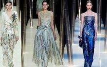 Cảm hứng từ cây tre trong các thiết kế Couture mới nhất