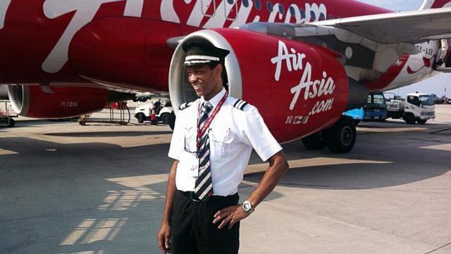 Sai lầm nghiêm trọng của phi công QZ8501
