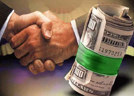 Chạy chức quyền và những tin nhắn mùi... tiền