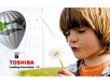 Đức Khải thông báo về sự cố máy điều hòa không khí Toshiba