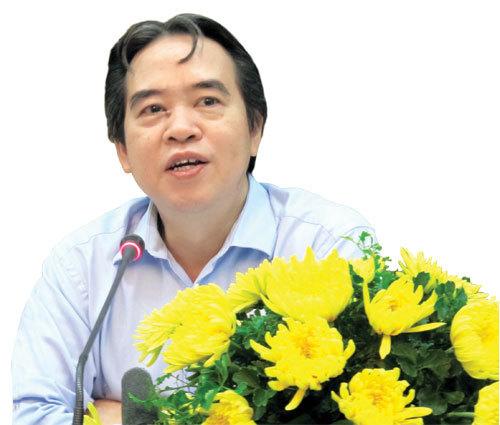 Ong La Thống đốc