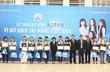 300 suất học bổng tặng nữ sinh Việt tài năng