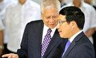 VN và Philippines sắp thiết lập đối tác chiến lược
