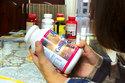 Ham đẹp da bị hại thận với collagen xách tay