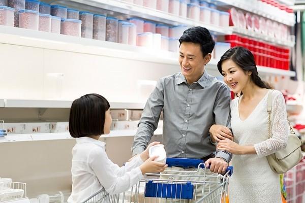 Vợ chồng bình dân: 40 triệu đồng vẫn không đủ tiêu Tết