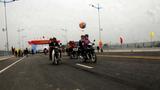 Thông xe 315 km QL1A đoạn Thanh Hóa-Hà Tĩnh