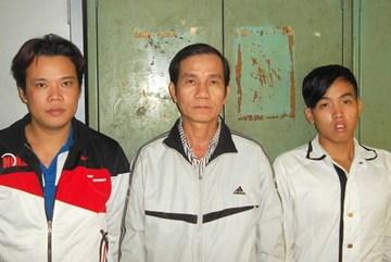 """Hùng """"xì gà"""" và đường dây bóc lột thân xác phụ nữ ở Sài Gòn"""