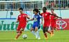HAGL 1-1 Quảng Ninh: Văn Thanh gỡ hòa