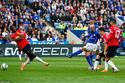 M.U - Leicester: Nợ cũ phải đòi