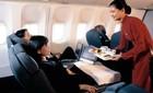 Tâm thư tình người của tiếp viên hàng không Việt Nam