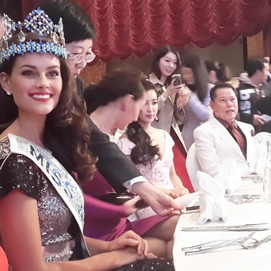 The Official Thread of Miss World 2014 ® Rolene Strauss- South Africa - Page 6 20150131213148-1