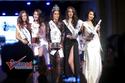 Việt Nam giành giải nhì Siêu mẫu quốc tế 2015