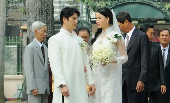Lương Bích Hữu, Thanh Hằn, nghi án, cướp chồng