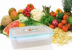 """5 lỗi làm hỏng thực phẩm khi """"nhét"""" vào tủ lạnh"""