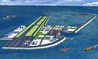 TQ mở rộng hạ tầng quân sự trên đảo nhân tạo Biển Đông