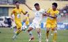 SLNA 2-0 Thanh Hóa: xứ Nghệ thăng hoa