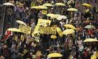 Người biểu tình Hong Kong trở lại đường phố