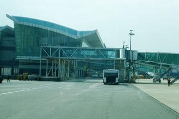 Sân bay Đà Nẵng thiếu chỗ đỗ chuyên cơ VIP dự APEC 2017