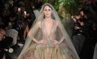 Những chiếc váy cưới đẹp nhất dành cho mùa Xuân