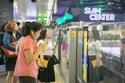 Bom nổ giữa trung tâm thủ đô Thái Lan