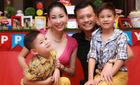 Khối tài sản 'khủng' của nhà chồng Hoa hậu Hà Kiều Anh