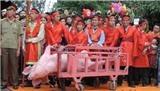 Lễ hội chém lợn: Dã man hay không dã man?