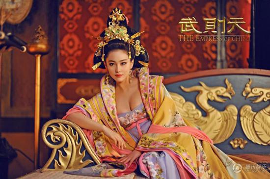 'Võ Mỵ Nương truyền kỳ' chỉ được mỗi cái đẹp