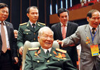 Dấu ấn Đại tướng với tuyến phòng thủ Trường Sa và cảng Cam Ranh