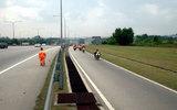 Phân làn giao thông ở Hà Nội 'mắc nhiều lỗi kỹ thuật'