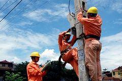 Tháng 3 chốt việc tăng giá điện
