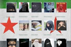 Quân nổi dậy Syria trúng bẫy tình
