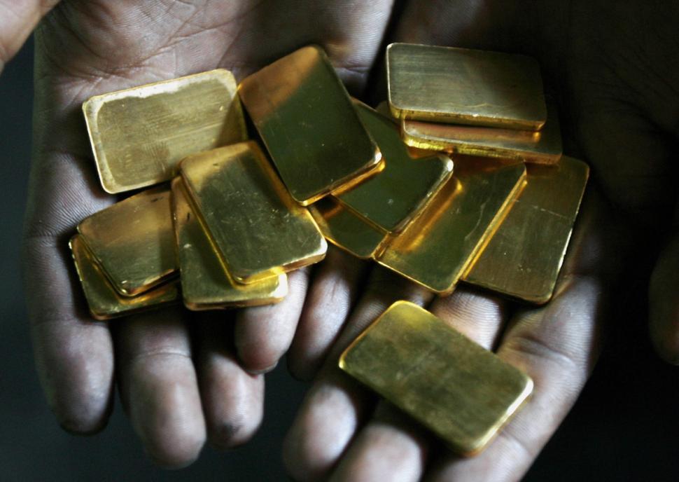Ấn Độ, vàng, USD