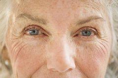 Thuật toán giúp tiết lộ cách nếp nhăn hình thành trên mặt