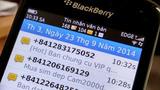 Số điện thoại liên hệ trong tin nhắn rao BĐS sẽ bị khóa?