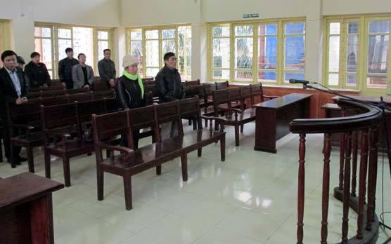 Vụ án oan Nguyễn Thanh Chấn: Hoãn tòa vì... vắng bị cáo!