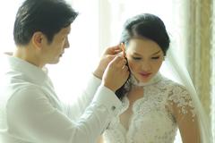 Bebe Phạm lần đầu tiết lộ về chồng mới 'hơn cả đại gia'