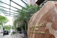 NHNN không bưng bít thông tin về VNCB