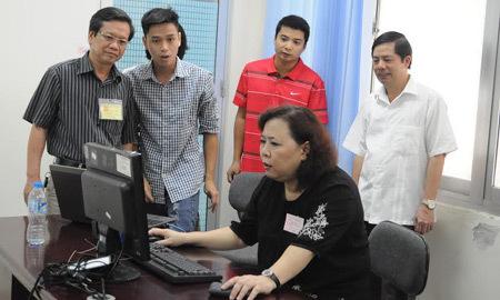Hà Nội tuyển thẳng người tốt nghiệp ĐH ở nước ngoài loại giỏi