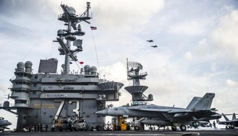 Trung Quốc, quân sự, Mỹ, đối phó, chiến thuật, mô hình, Nhật Bản, Philippines