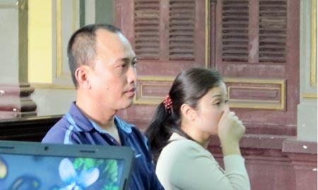Bà chủ 'tập đoàn massage' Tân Hoàng Phát bị trầm cảm