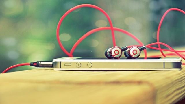 Apple, nhạc số