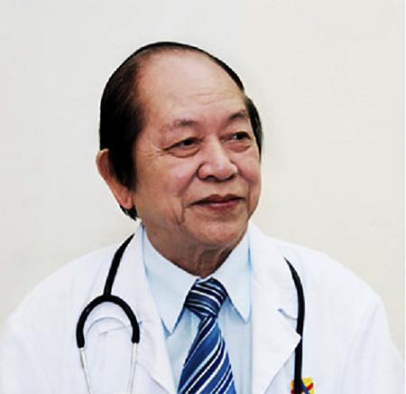 GS.Trần Quán Anh bày cách vượt 'điểm rơi phong độ'