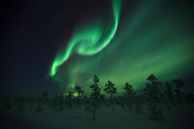 Những hiện tượng thiên nhiên kỳ thú làm say lòng dân phượt