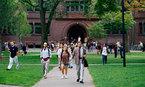 Harvard cấm giảng viên quan hệ tình dục với sinh viên
