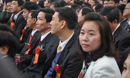 HĐCDGSNN, Trần Văn Nhung, giáo sư, phó giáo sư