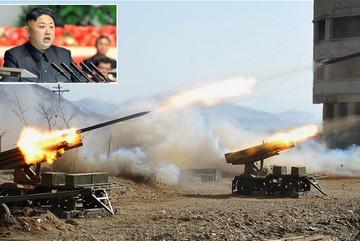 Báo Hàn tố Triều Tiên phát triển vũ khí sinh hóa